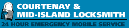 Courtenay & Mid-Island Locksmith